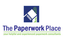 paperwork place